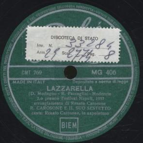Lazzarella