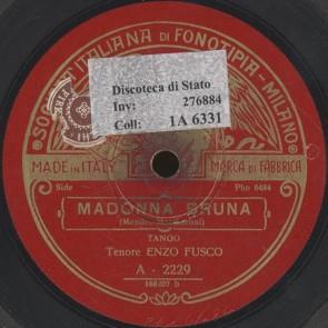 Madonna Bruna