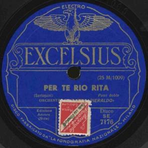 Per te Rio Rita