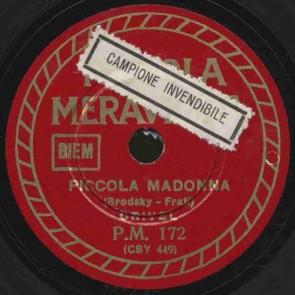 Piccola madonna