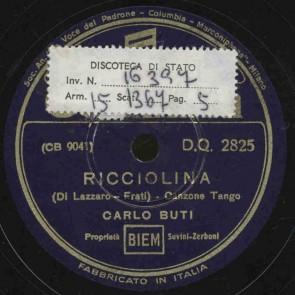 Ricciolina