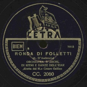 Ronda di folletti