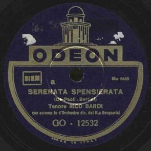 Serenata spensierata