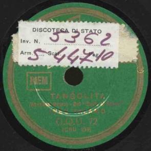 Tangolita