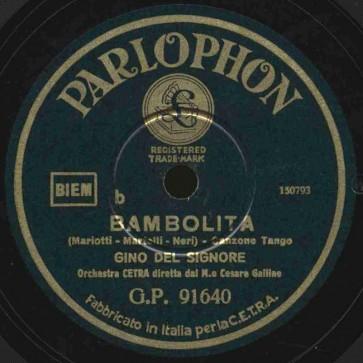 Bambolita