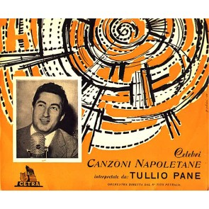 'A Canzone 'E Napule cover