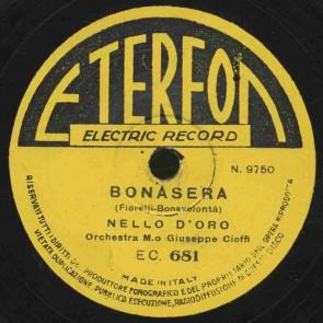 Bonasera