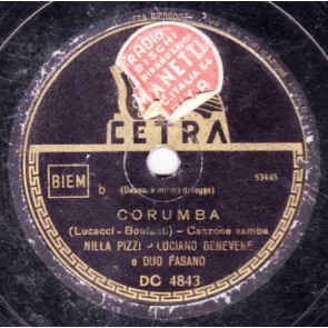 Corumba cover