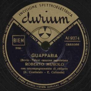 Guapparia