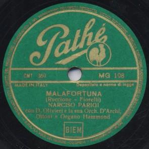 Malafortuna