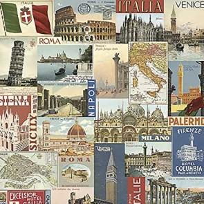 Paesi e paesaggi d'Italia playlist
