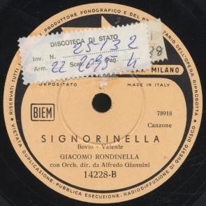 Signorinella