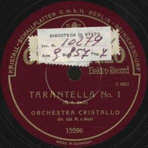 Tarantella n. 1