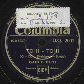 Tchi Tchi