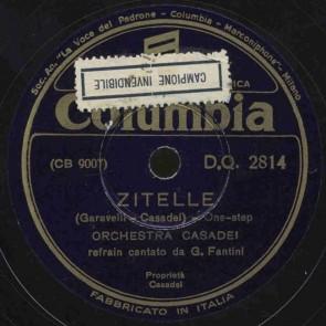 Zitelle
