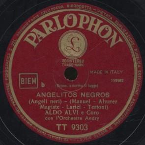 Angelitos negros