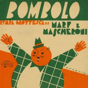 Bombolo playlist