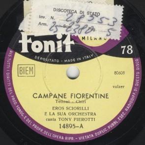 Campane fiorentine