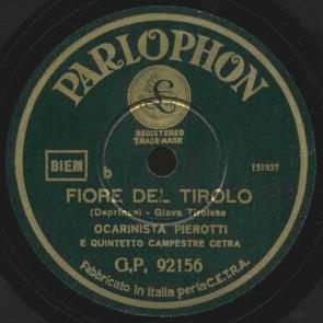 Fiore del Tirolo