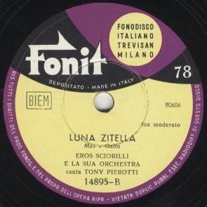 Luna zitella