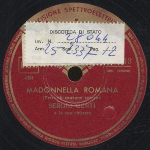 Madonnella romana