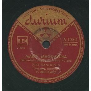 Maria Magdalena cover