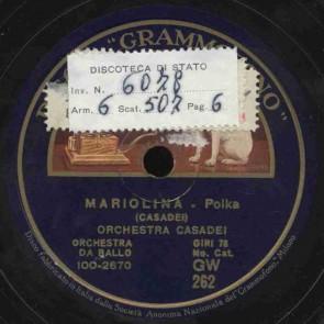 Mariolina