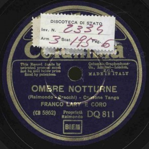 Ombre notturne