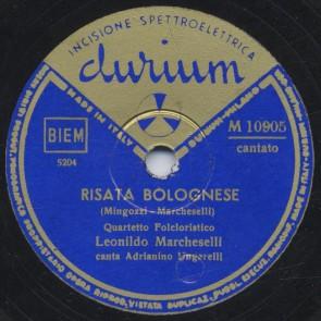 Risata bolognese