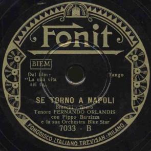 Se torno a Napoli