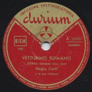 Vetturino romano
