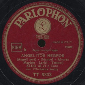 Angelitos negros