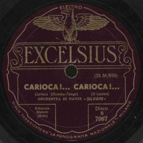 Carioca!... Carioca!...