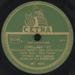 Cirillino Ci