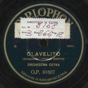 Clavelito