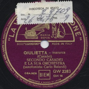 Giulietta