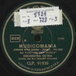 Musicomania