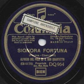 Signora Fortuna