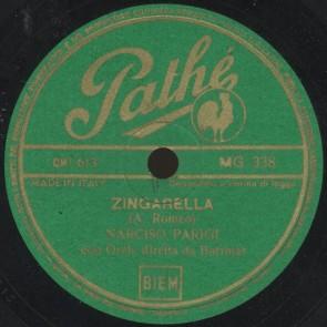 Zingarella