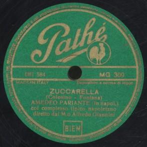 Zuccarella