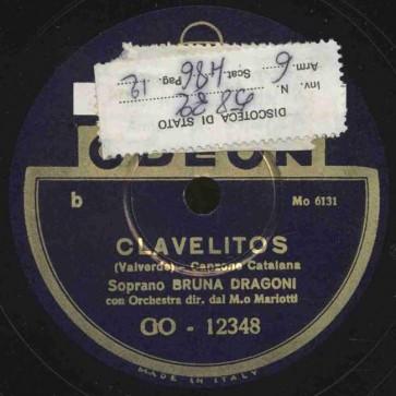 Clavelitos