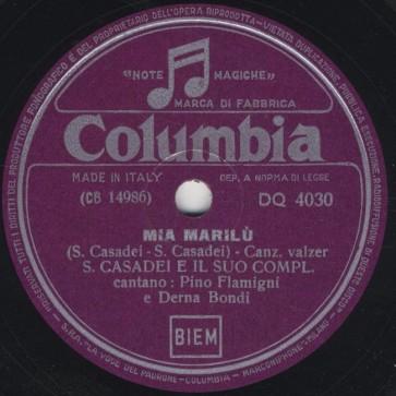 Mia Marilu'