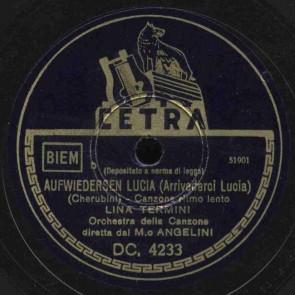 Aufwiedersehen Lucia