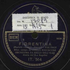 Fiorentina cover