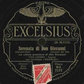 Serenata di Don Giovanni