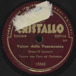 Walzer della fisarmonica