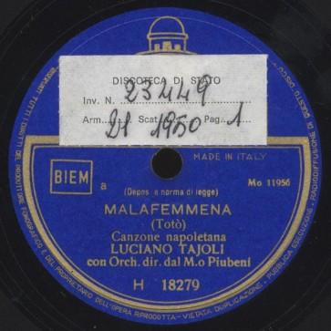 Malafemmena