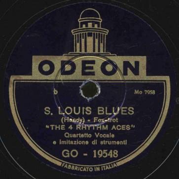 S. Louis Blues