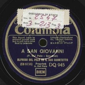 A San Giovanni