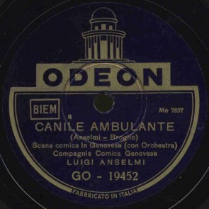 Canile ambulante